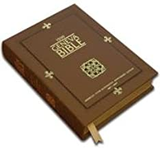 1599 Geneva Family Bible (Cowhide Limited Edition)