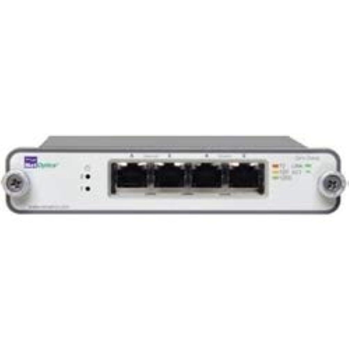 六月願う位置づけるTP-CU3-ZD 10/100/1000Base-T用TAP 二重電源 ゼロディレイ