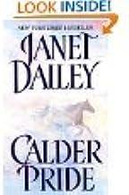 Calder Pride * Calder Promise * Green Calder Grass * Shifting Calder Wind (Calder Series)