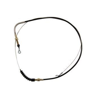 MTD Genuine Part 1771727P Genuine Parts Auger/Drive Engagement Cable OEM...