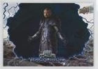 Return to Asgard #128/199 (Trading Card) 2017 Upper Deck Thor: Ragnarok - [Base] - Blue #1