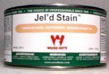 WOOD KOTE PRODUCTS INC 212-9 12OZ TEAK JEL FT. D STAIN 212-9
