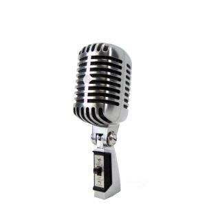 Microfono professionale Vintage