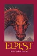 Cover of Eldest by Christopher Paolini