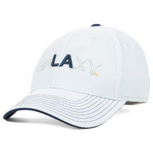 adidas LA Galaxy Jersey Hook Up Cap