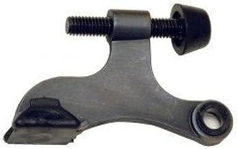 Better Home Products Oil-Rubbed Bronze Deluxe Hinge Pin Door Stop Pack of 5