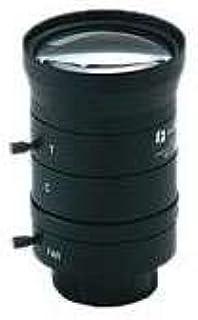 EverFocus efv-550-dc 5mm to 50mm f / 1.7可変焦点cs-mountレンズwith DCオートアイリス