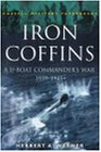 Iron Coffins (Cassell Military Paperbacks)