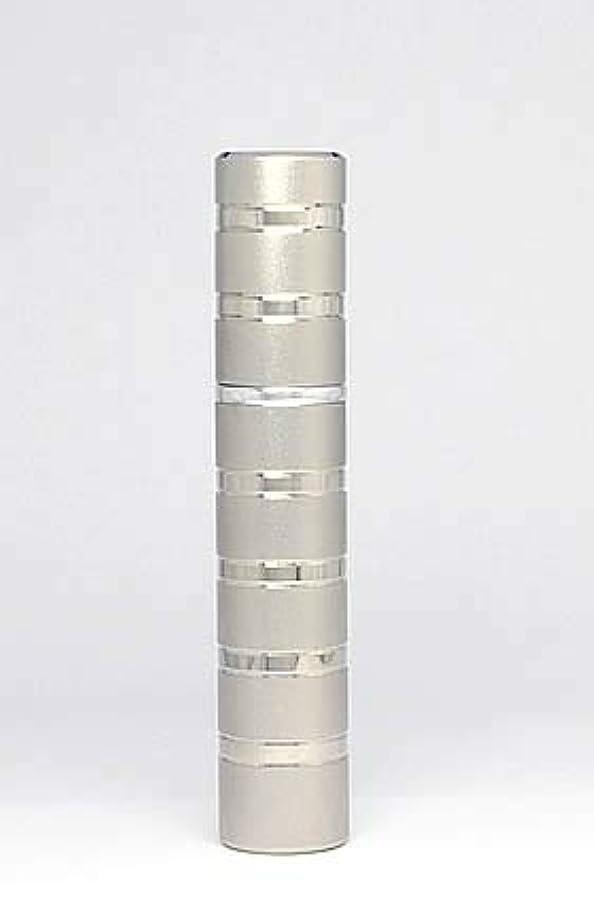 パースメタルアトマイザーハンドワーク リングダイヤカット ロジウム
