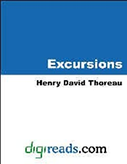 Excursions [with Biographical Introduction]
