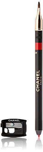 Chanel le Crayon schmal 95 - scarlet 1 g - Damen, 1er Pack (1 x 1 Stück)