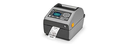 Zebra ZD620d, 8 points/mm (203dpi), Cutter, RTC, EPLII, ZPLII, USB, RS232, Ethernet
