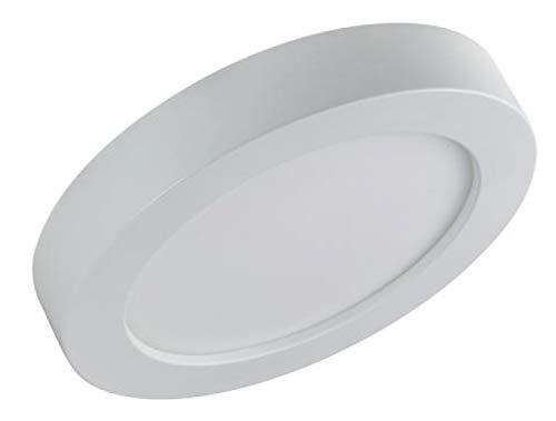 Beghelli 71060 Incasso/PLAFONE DOWNLITE X-Six LED CCT 20W