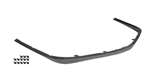 Blue Oval Industries Front Chin Spoiler for 2003-2004 Mustang Cobra
