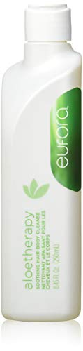 Eufora Aloe Therapy Soothing Hair-Body Cleanse 8.45 Fl. Oz. by Eufora