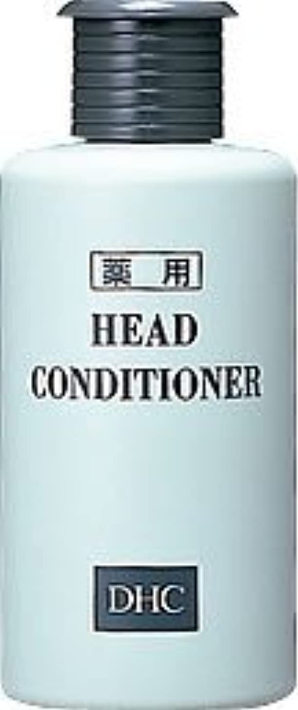 ジェム娯楽回転させる【医薬部外品】 DHC薬用ヘッドコンディショナー