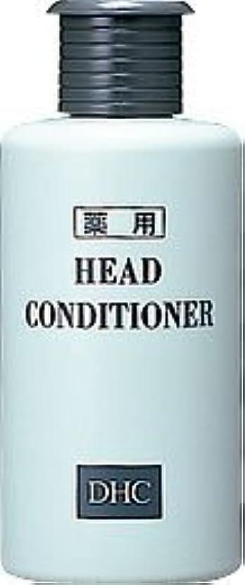 週末礼拝コールド【医薬部外品】 DHC薬用ヘッドコンディショナー
