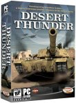 Desert Thunder (輸入版)