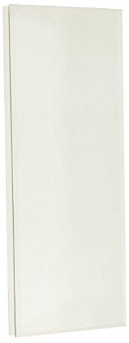 Zenith MB36CVBB, Over-The-Mirror Corner Medicine Cabinet, Frameless