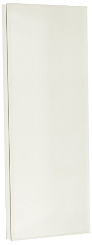 Zenith MB36CVBB, Over-The-Mirror Corner Medicine Cabinet, Frameless