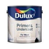 Dulux Paints 2,5 l podkład i podkład do drewna firmy Dulux Paint