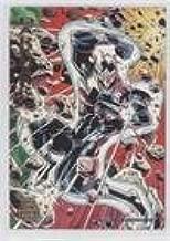 Darkhawk (Trading Card) 1994 Fleer Marvel Universe Series 5 - [Base] #165