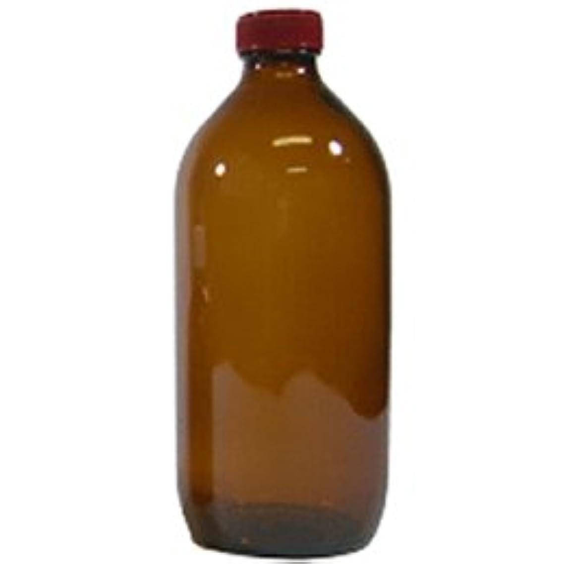 インディカ破滅的なアレイ遮光ビン 500ml (中栓付)
