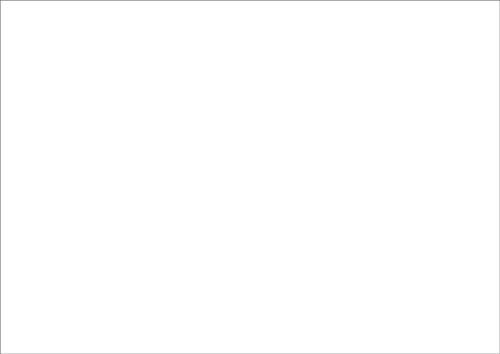 RNK 114770 indexkaarten A7 100 stuks wit