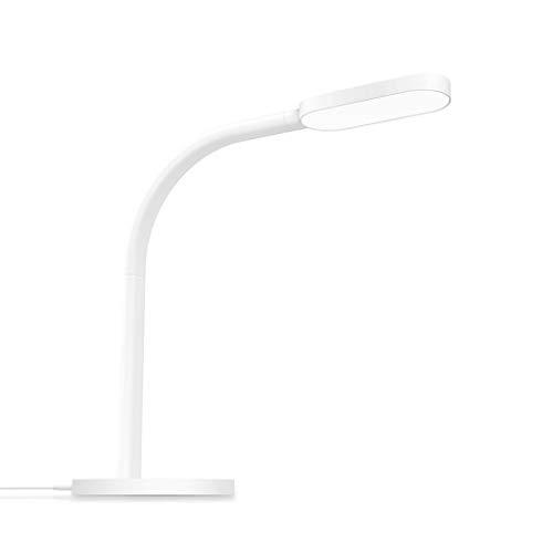 Lampe de table F Lampe de table d'étude de bureau salon lumière LED lampe de lecture pliante
