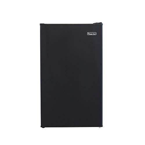 Magic Chef HMR330BE 3.3 cu. ft. Mini Refrigerator in Black