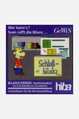 Bilanzlernen multimedial Broschiert