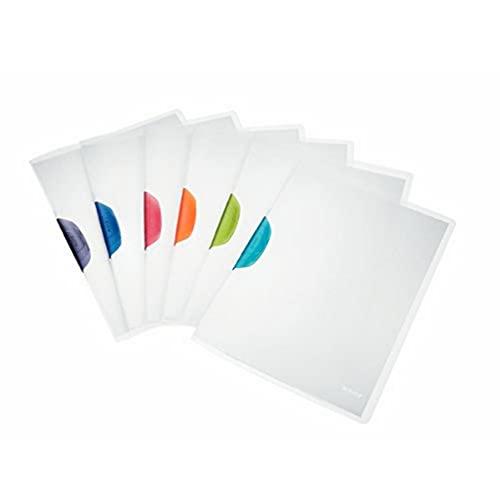 Leitz 41740099 Klemmmappe ColorClip...