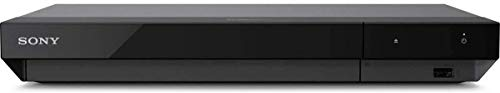 Sony X700 - 2K/4K UHD - 2D/3D - Wi-Fi - SA-CD - Multi System Region Free Blu Ray Disc DVD Player - PAL/NTSC - USB - 100-240V 50/60Hz Cames with 6 Feet Multi-System