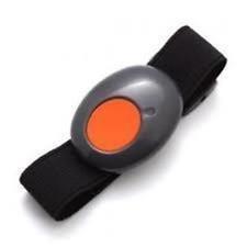 rokonet risco RWT51P80000A alarma antirrobo casa Pulsera de seguridad antipánico