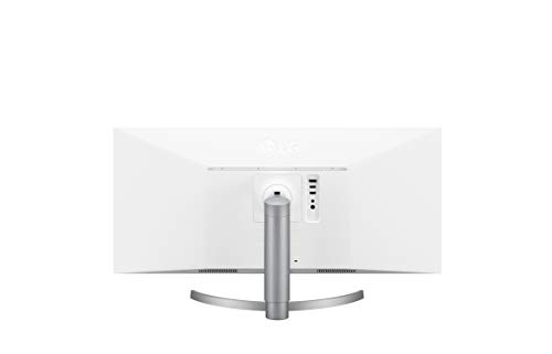 LG IT Products 34WK650-W Monitor 34 inches LCD