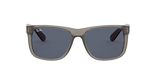 Ray-Ban Rb4165f Justin Asian Fit Gafas de sol cuadradas