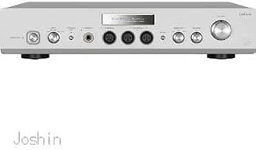Best luxman headphone amplifier Reviews