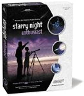 starry night enthusiast 4.5