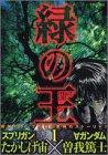 緑の王 VERDANT LORD(1) (マガジンZ KC)