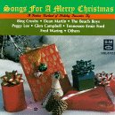 15 Songs for a Merry Christmas
