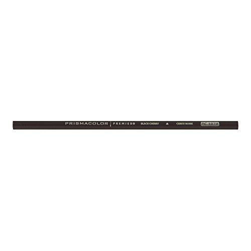 Prismacolor Premier Colored Pencil Open Stock-Black Cherry