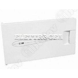 Tür Gefrierfach 518 x 271 mm. Kühlschrank Merloni (720430200, 651028568), Bompani (M57720430200)
