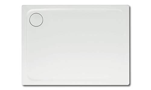 Kaldewei–Duschwanne SUPERPLAN Plus 483–180x 120cm weiß