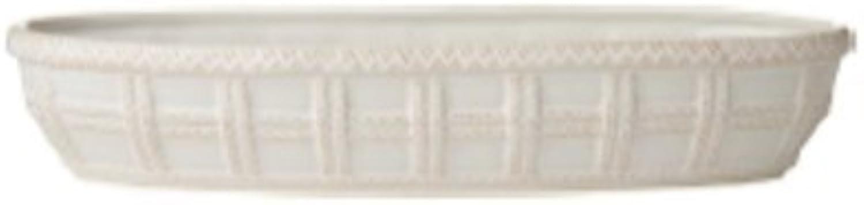Juliksa Le Panier Whitewash Bread Basket 15.25  L