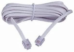 Mitel Superset 4 Line Cord