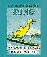 La historia de Ping (Spanish Edition)
