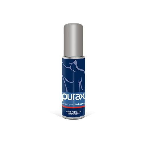 Purax Extra-Strong Antiperspirant Body-Spray 50Ml