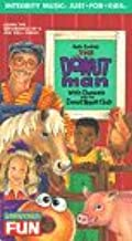 Barnyard Fun - The Donut Man With Duncan and the Donut Repair Club VHS