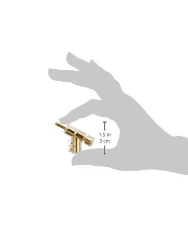 KRYNAスピーカーケーブルプラグBananaPlug適合ケーブル経7mm4個1組