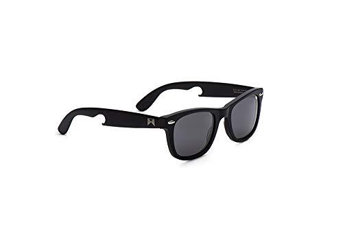 sunglasses brands William Painter The Hook Titanium Polarized Sunglasses for Men and Women